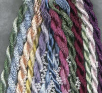 Victorian Colors of EdMar Threads